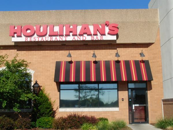 commercial window tinting in st louis houlihans